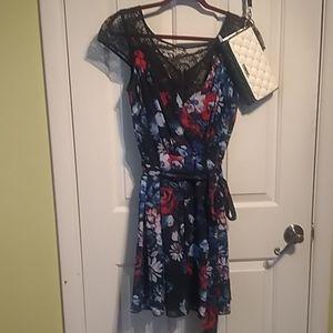 Betsey Johnson dress size 10.